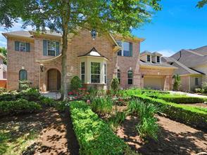 39 Shawnee Ridge Drive, Spring, TX 77382