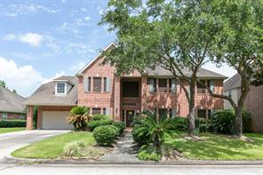 18614 Agile Pines Drive, Humble, TX 77346