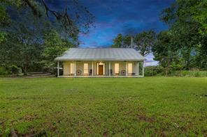 316 County Road 2216, Cleveland, TX 77327