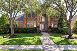 1134 Rippling Springs, League City, TX 77573