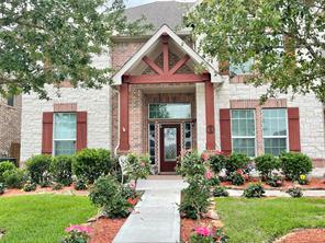 1111 Hickory Terrace, Friendswood, TX 77546
