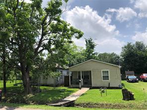 4514 Mallow Street, Houston, TX 77051