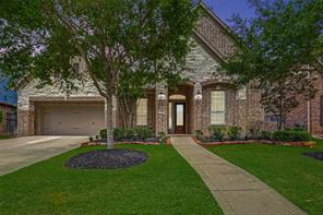 27518 Llano Meadows, Fulshear TX 77441