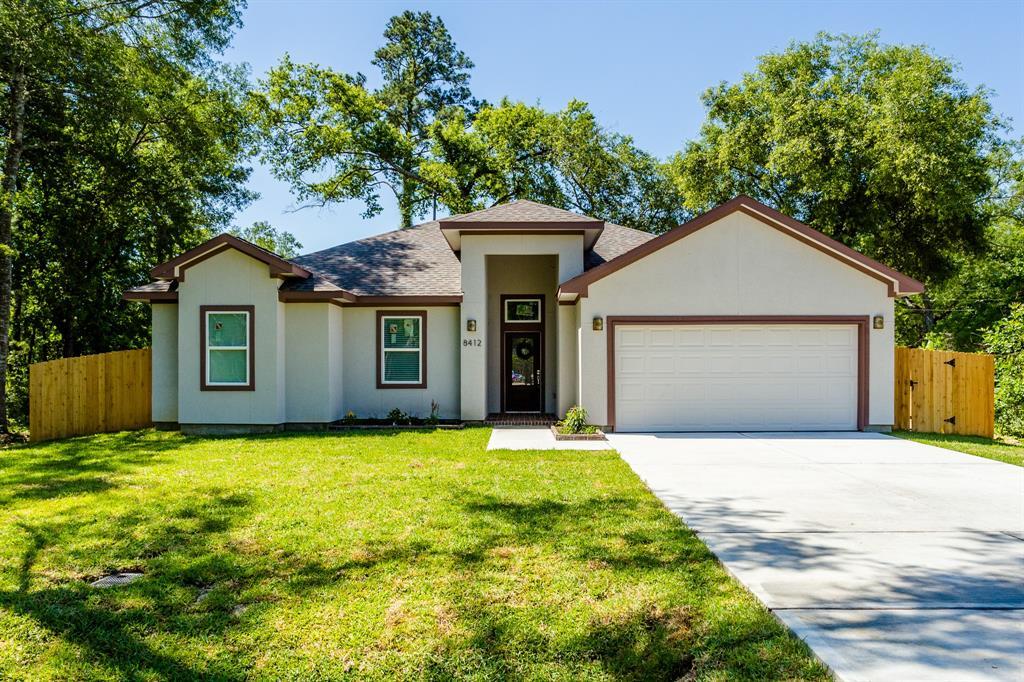 8412 Kentshire Drive, Houston, TX 77078