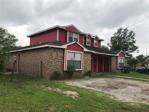 11906 Fleming, Houston TX 77013