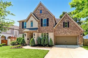 1815 Woodcrest Drive, Houston, TX 77018
