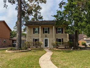 16419 Fox Crossing Lane, Spring, TX 77379