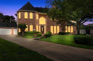 17211 Silverthorne Lane, Spring, TX 77379