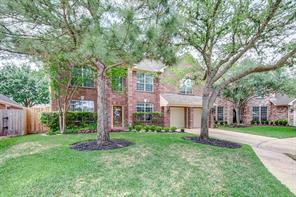 26710 Brushy Meadow Court, Katy, TX 77494