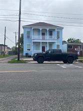 1514 35th, Galveston TX 77550