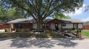 115 Suffolk Street, Hallettsville, TX 77964