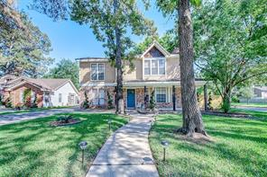 3515 Lost Oak Drive, Spring, TX 77388