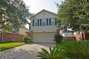 6511 Duckett Park, Houston TX 77086