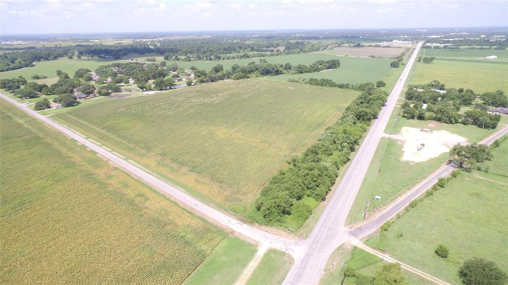 Close to Wharton, Fort Bend County and Houston, fertile soil, road front on FM 1301 and CR 127.  Wonderful homesite(s), pasture or crop land, Property is marketed in its entirety, Seller would entertain dividing the property with the minimum parcel being 11 acres and an acceptable remainder.