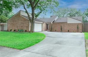 16306 Locke Haven, Houston, TX, 77059