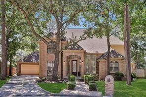 6006 Spanish Oak Way, Spring, TX 77379
