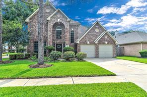 3403 Baden Oaks, Katy, TX, 77494