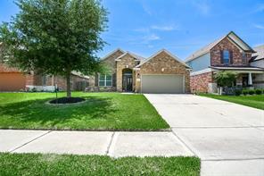 9306 Atwood Ridge, Richmond TX 77469