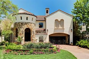 128 Whipple, Bellaire TX 77401