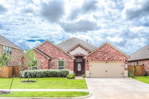 1626 Laslina Lane, League City, TX 77573