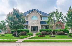 950 Mystic Village, Seabrook, TX, 77586