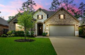 1059 Ginger Glade Lane, Pinehurst, TX 77362