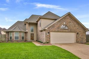 14503 Telfair Court, Houston, TX 77084