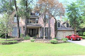 54 Concord Forest, The Woodlands TX 77381