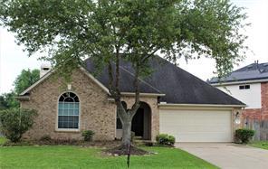 3323 Glenhill Drive, Pearland, TX 77584