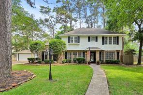 18110 Vintage Wood Lane, Spring, TX 77379