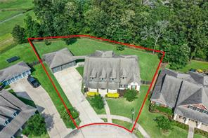 31252 Fawn View, Spring TX 77386