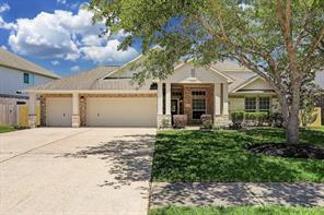 605 White Oak Pointe, League City, TX 77573
