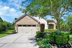 42 Tealight Place, Tomball, TX 77375