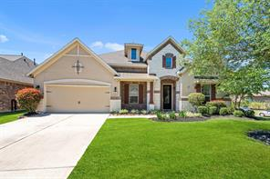 26 Lufberry Place, Tomball, TX 77375