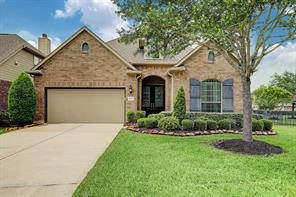 4625 Hermosa Arroyo Drive, League City, TX 77573