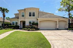2418 Masters Drive, League City, TX 77573