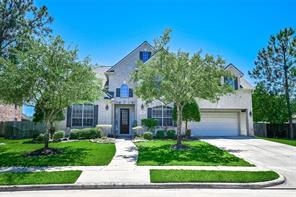 25623 Wildbrook Crossing Lane, Katy, TX 77494