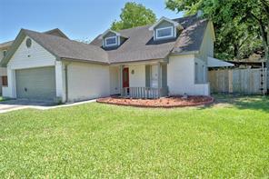 14907 Oak Pines, Houston TX 77040