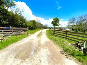 3288 ORANGE HILL RD Road, Sealy, TX 77474