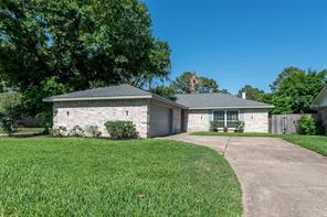 7346 Odinglen, Houston TX 77095