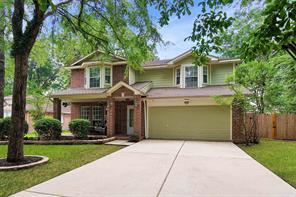 6903 Woodland Oaks, Magnolia TX 77354