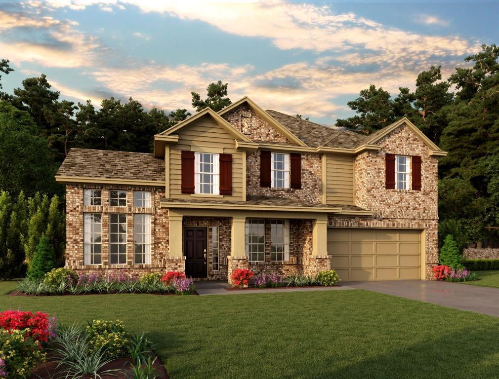 3010 Flora Manor Drive, Texas City, TX 77568