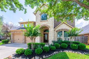 6538 Arroyo Springs Lane, Fulshear, TX 77441