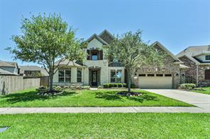 27107 Wooded Canyon, Katy TX 77494