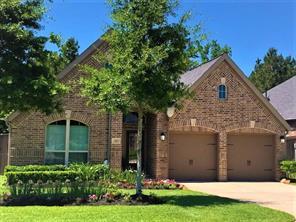 150 GREATWOOD GLEN, Montgomery, TX, 77316