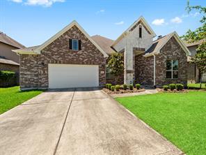 693 Cumberland Ridge Lane, League City, TX 77573