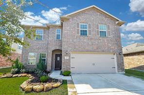 21482 Kings Bend Drive, Kingwood, TX 77339