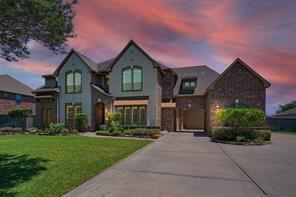 17710 Refuge Lake, Cypress TX 77433