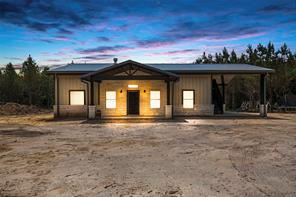 380 Griffin Road, Livingston, TX 77351