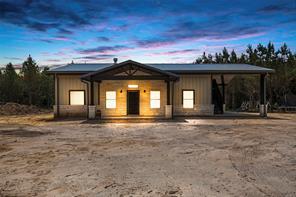 380 Griffin, Livingston, TX, 77351